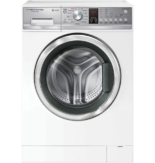 Image of 7.5kg WashSmart Front Load Washing Machine