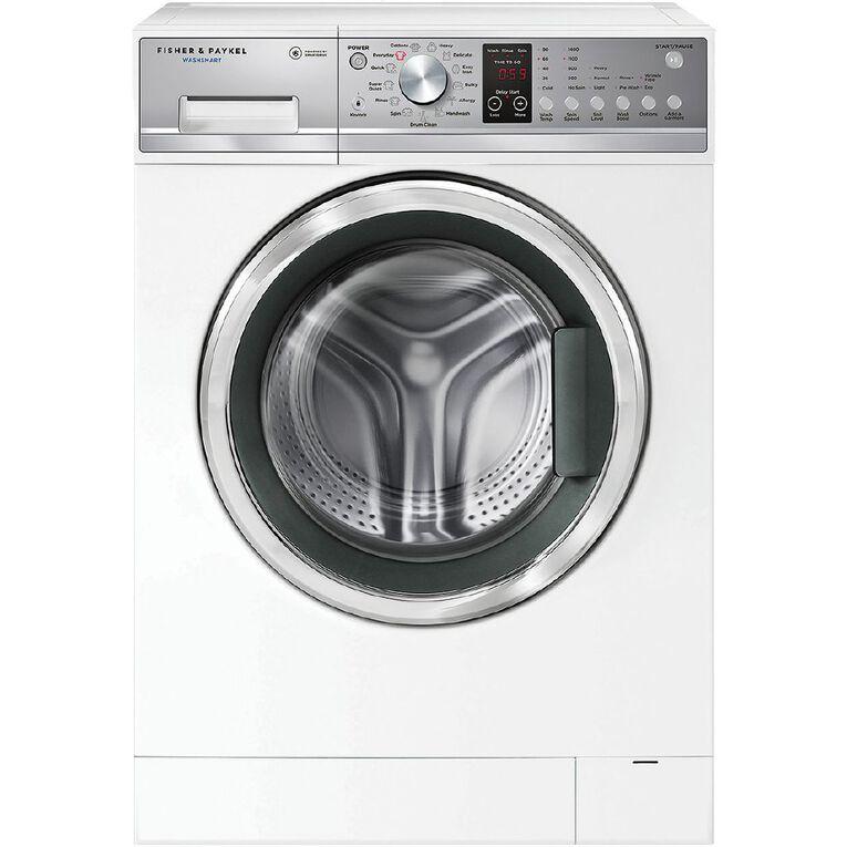 Fisher & Paykel 7.5kg WashSmart Front Load Washing Machine, , hi-res
