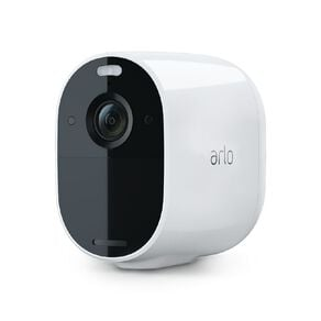 Arlo Essential - Wire Free Security Camera - 1 Camera System (1080p)