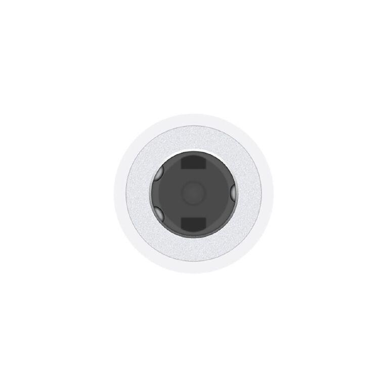 Apple Lightning to 3.5mm Headphone Jack Adapter, , hi-res