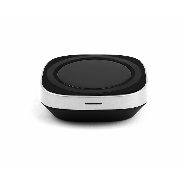 Endeavour Wireless Fast Charging Pad with 360 Degree Rotating Base, , hi-res