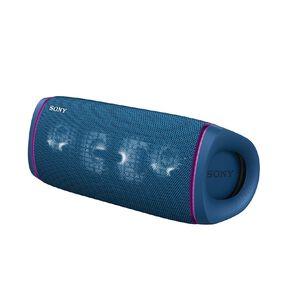 Sony SRS-XB43 EXTRA BASS Portable Bluetooth Speaker - Blue