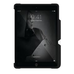 STM IPad 7th Gen Dux Shell Duo - Black 10.2""