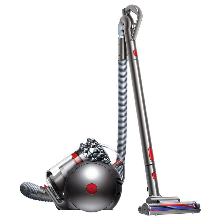 Dyson Cinetic Big Ball Absolute Corded Vacuum, , hi-res