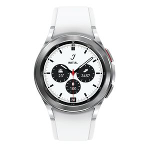 Samsung Galaxy Watch4 Classic 42mm LTE Silver