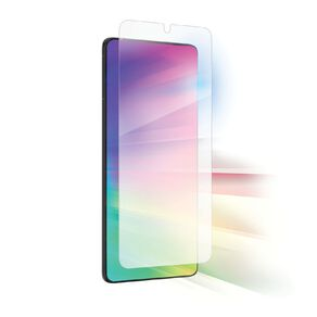 Zagg InvisibleShield Ultra VisionGuard+ Screen Protector for Samsung S21 Ultra