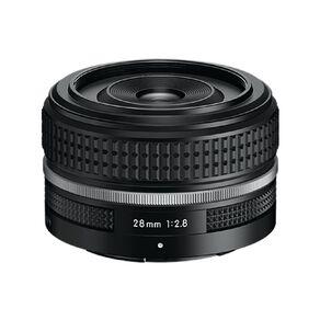 Nikon NIKKOR Z 28MM F2.8 SE WIDE PRIME LENS