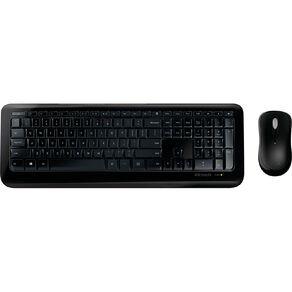 Microsoft Wireless Desktop 850 Mouse & Keyboard