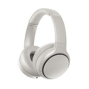 Panasonic RB-M700 Wireless Noise Cancelling Over-Ear Headphones - Concrete