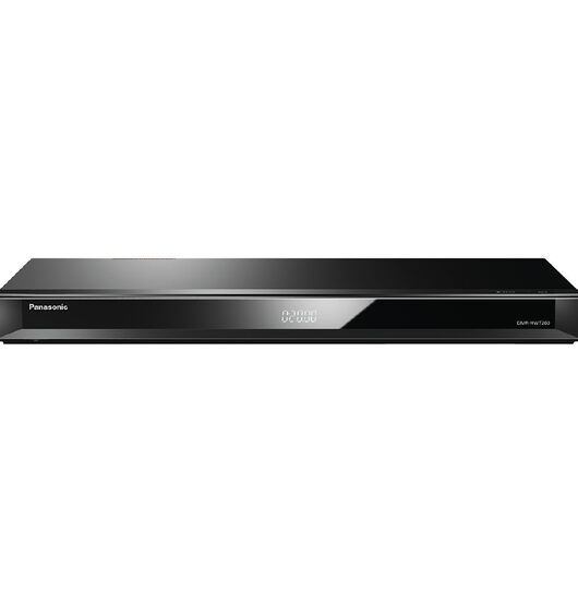Panasonic Freeview On Demand Recorder with Twin UHF Tuner