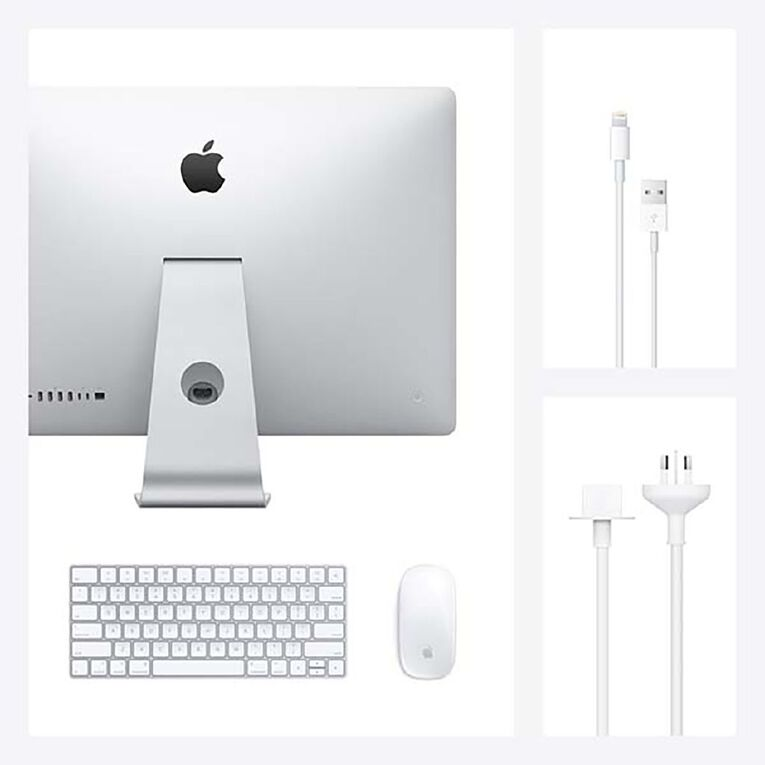 Apple iMac 27-inch 3.3GHz 6-Core Processor Turbo Boost to 4.8GHz/512GB SSD, , hi-res
