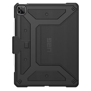 "UAG Metropolis Case for iPad Pro 12.9"" (2021) - Black"