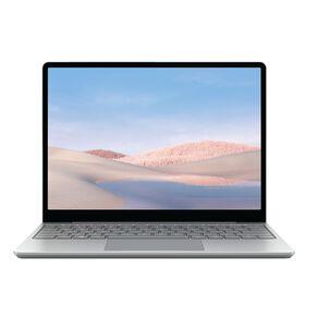 "Microsoft Surface Laptop Go 12""  Intel i5-1035G1 8GB RAM 128GB SSD - Platinum"
