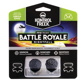 Kontrol Freek Battle Royale Black XBO