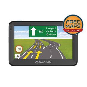 Navman Move 130 GPS