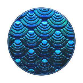 Popsockets PopGrip Premium Iridescent Mermaid Wave