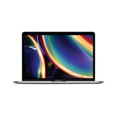 Apple 13-inch MacBook Pro Touch 2.0GHz QC i5 1TB - Space Grey