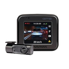 Navman MiVue 830 Dual Camera Dashcam