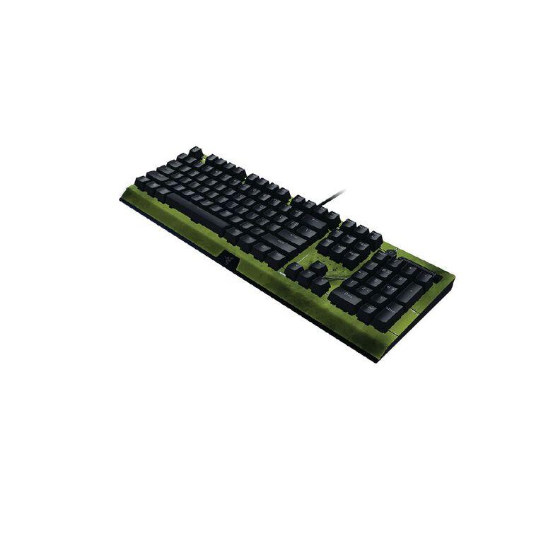 Razer BlackWidow V3 - Mechanical Gaming Keyboard - HALO Infinite Edition - FRML Packaging, , hi-res