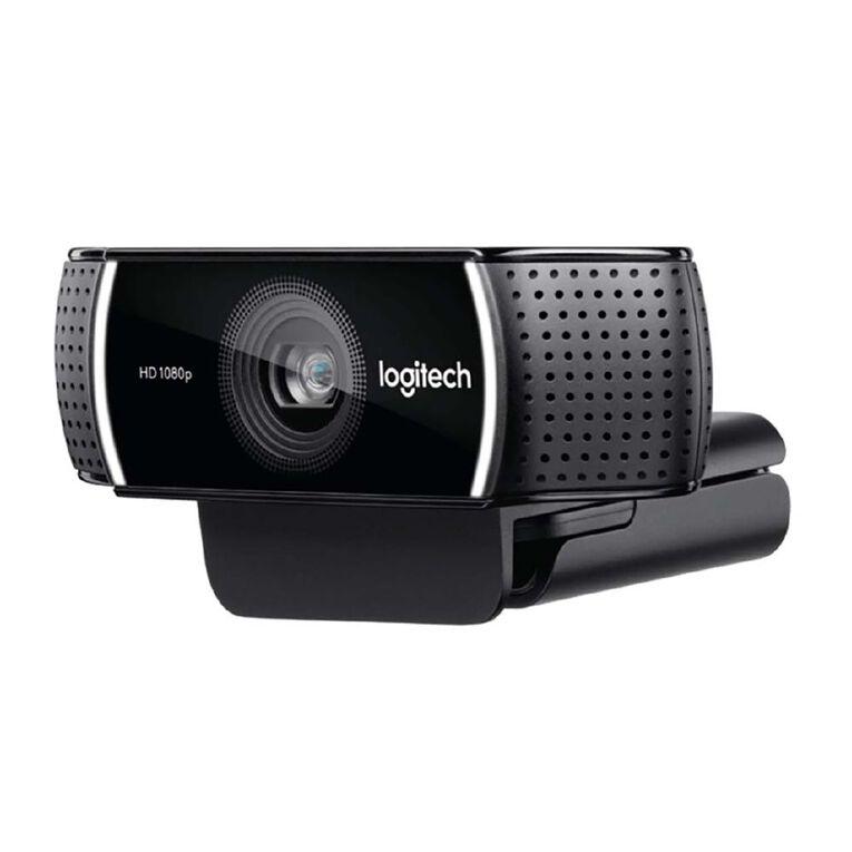 Logitech C922 HD Pro Stream Webcam, , hi-res