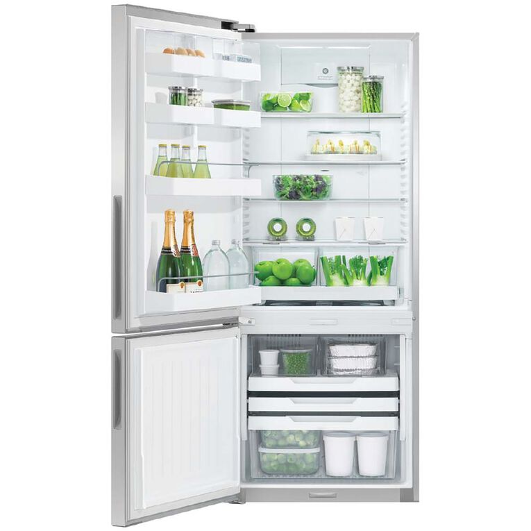 Fisher & Paykel 442 Litre Fridge Freezer, , hi-res