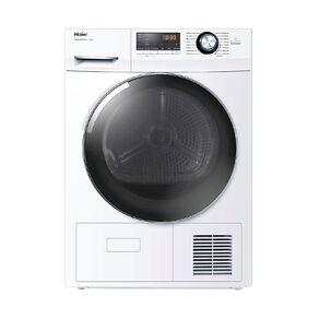 Dryer Haier 8kg Heat Pump