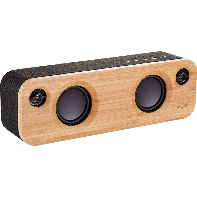 Marley Get Together Mini Portable Bluetooth Speaker, , hi-res
