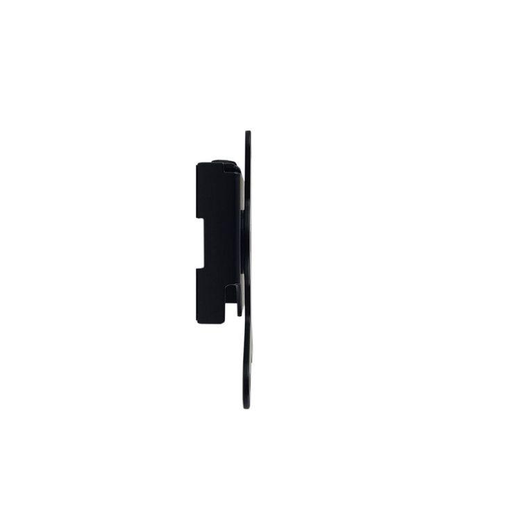 Alphason Sonos Play 3 Slim Wall Bracket Black (single), , hi-res