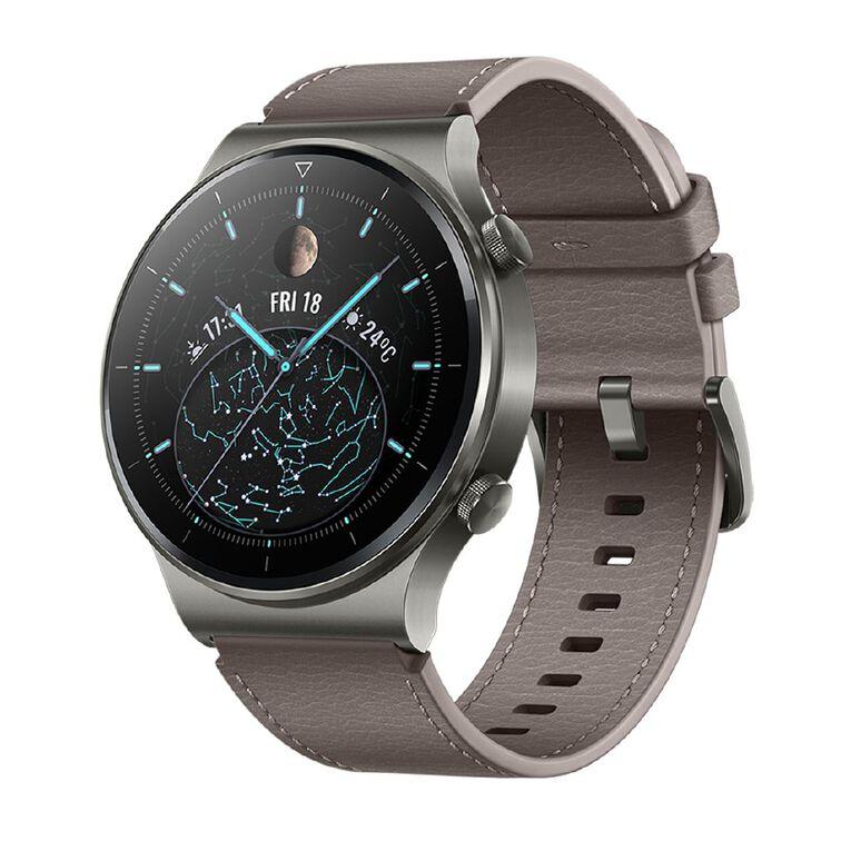 Huawei Watch GT2 Pro Nebula Gray, , hi-res