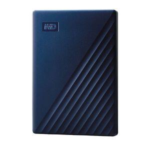 WD My Passport for Mac 2TB USB 3.0 External HDD