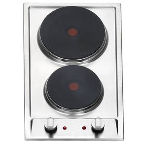 Eurotech 30cm Electric Cooktop