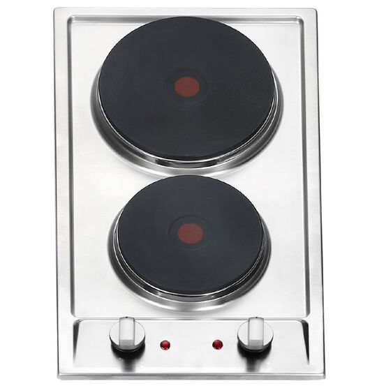 Eurotech 30cm Electric Cooktop
