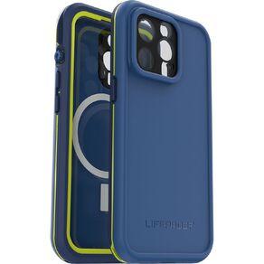 Lifeproof Fre MagSafe iPhone 13 Pro Blue