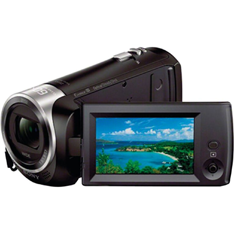 Sony HDR-CX405 Full HD Camcorder, , hi-res