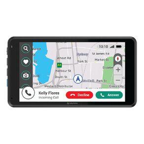 Navman MiCam CAR GPS/Dashcam