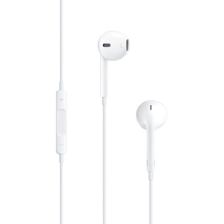 Apple EarPods with 3.5mm headphone plug, , hi-res