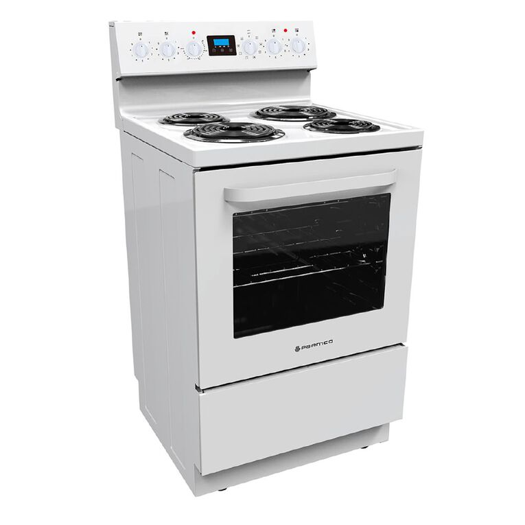 Parmco 60cm Electric Freestanding Oven, , hi-res