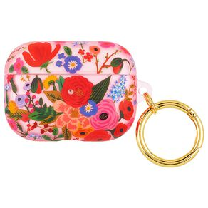 Rifle Paper Co. Airpods Pro Case - Garden Party Blush