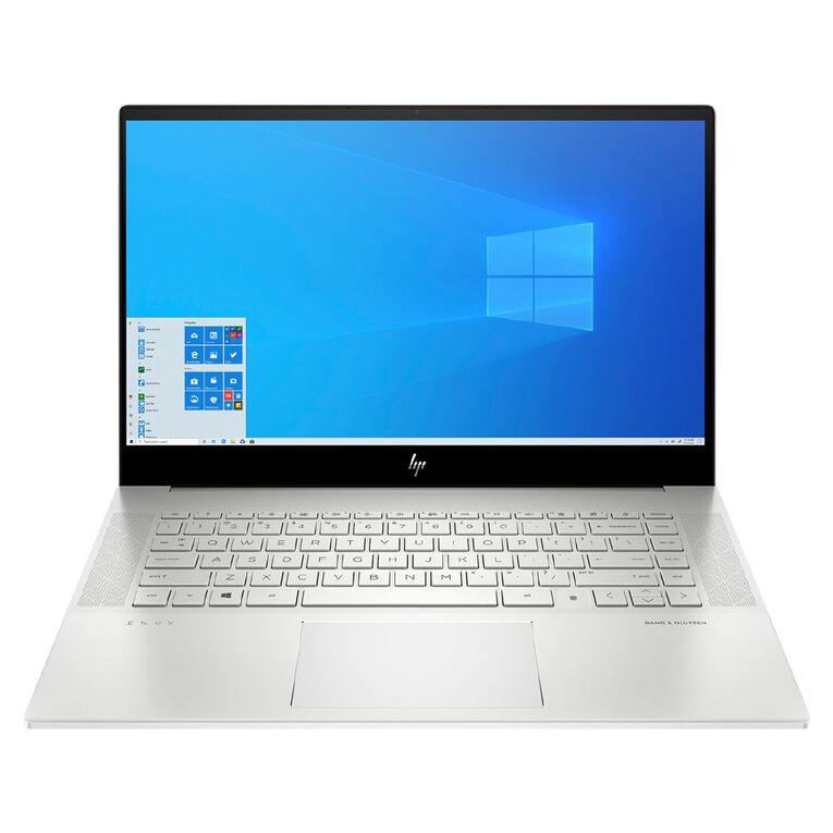 """HP Envy Creator 15.6"""" UHD Intel Core i7 Hex-Core Processor (10th gen) 32GB RAM 512GB SSD NVIDIA GeForce GTX1650Ti with 4GB GDDR6 Graphics, , hi-res"""