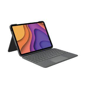 Logitech Folio Touch for iPad Air (4th Gen)