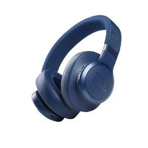 JBL LIVE 660 Bluetooth Noise Cancelling Headphones - Blue