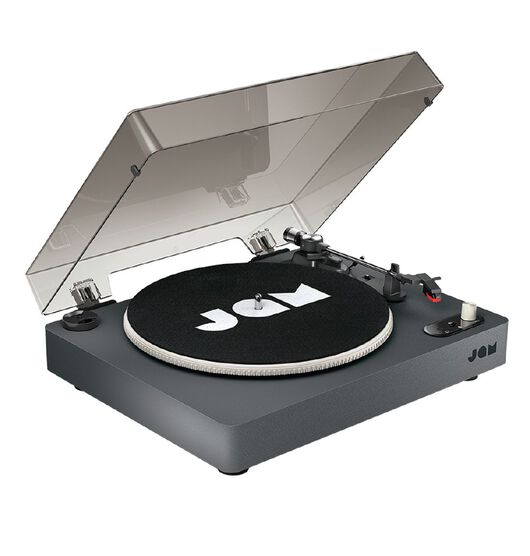 Jam Audio Spun Out Bluetooth Turntable