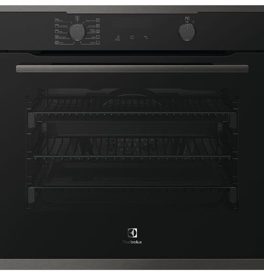 Electrolux 60cm Pyrolytic Wall Oven