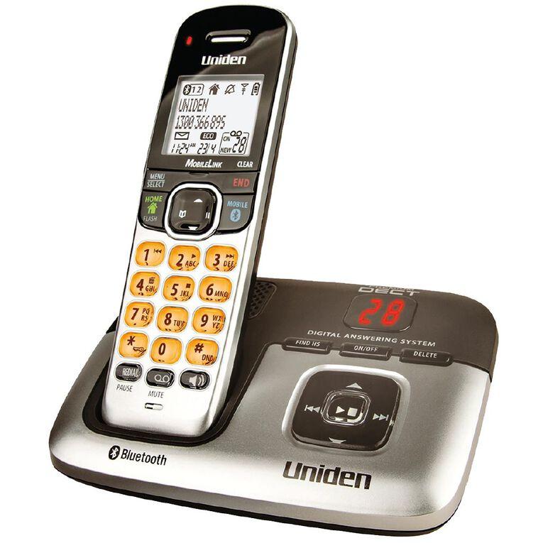 Uniden DECT3236 Premium Cordless Phone, , hi-res