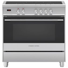 Fisher & Paykel 90cm Electric Freestanding Oven