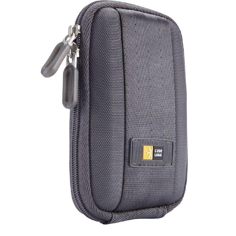 Case Logic Compact Camera Case - Grey, , hi-res