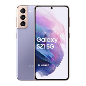 Samsung Galaxy S21 5G Phantom Violet