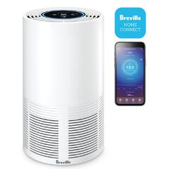 Breville the Smart Air Connect Purifier