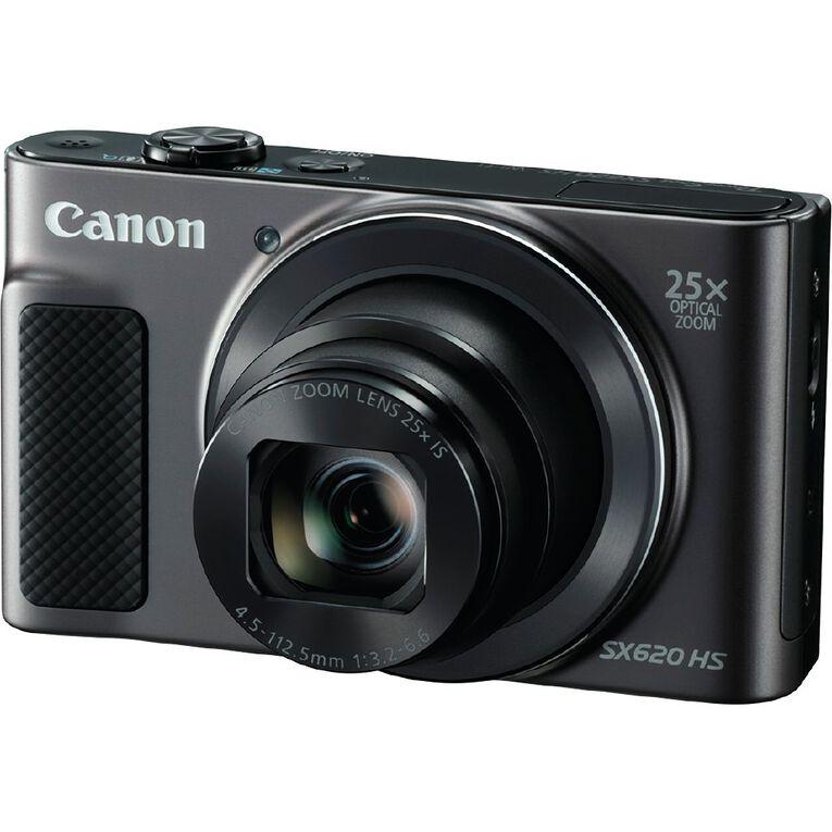 Canon Powershot SX620HS Black, , hi-res
