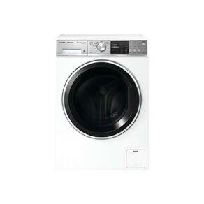 Fisher & Paykel Front Load ActiveIntelligence Steam Care Washing Machine - 11kg